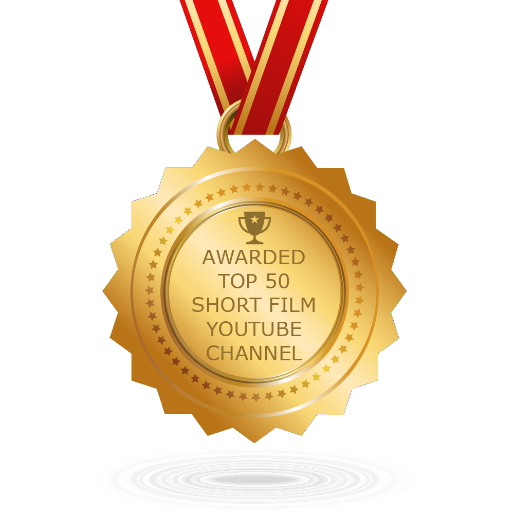 Feedspot Top 50 Short Film YouTube Channel